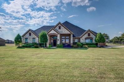 305 Magnolia Drive, Waxahachie, TX 75165 - #: 14200298
