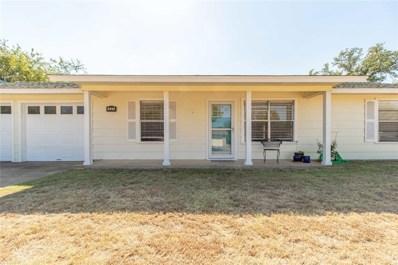 401 Timberline Drive, Granbury, TX 76048 - #: 14200378