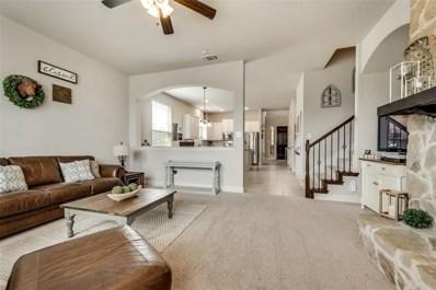5533 Centeridge Lane, McKinney, TX 75071 - #: 14200462