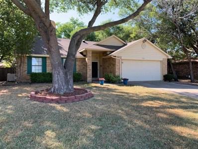 1213 Colony Street, Flower Mound, TX 75028 - #: 14200579