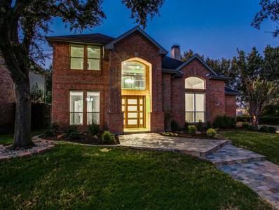 5939 Willow Wood Lane, Dallas, TX 75252 - #: 14200613