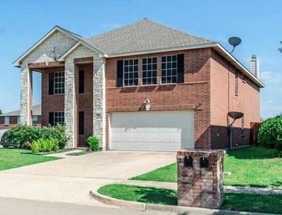 805 White Fields Way, Arlington, TX 76002 - #: 14200633