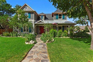 625 E Texas Street, Grapevine, TX 76051 - #: 14202110