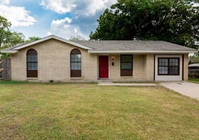 2605 Laurel Street, Grand Prairie, TX 75050 - #: 14202288