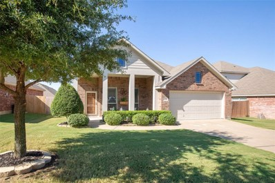 1408 Fox Glen Trail, Mansfield, TX 76063 - #: 14202850