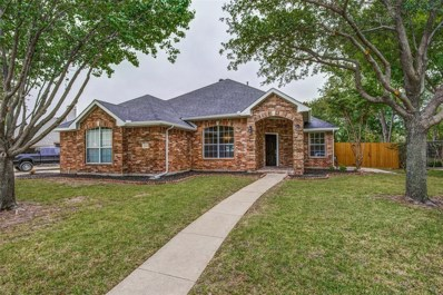 2820 Southridge Drive, Denton, TX 76210 - #: 14202962