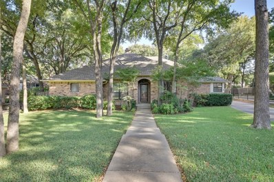 6907 Thornbird Lane, Arlington, TX 76001 - #: 14203052
