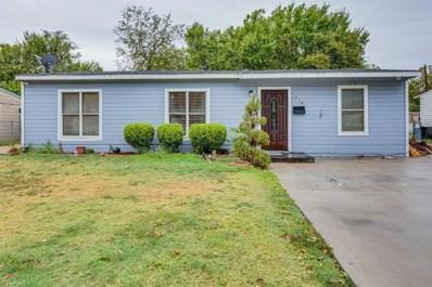 934 Indian Hills Drive, Grand Prairie, TX 75051 - #: 14203233
