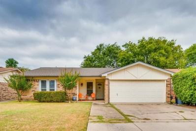 6401 Sudbury Way, North Richland Hills, TX 76182 - #: 14203699
