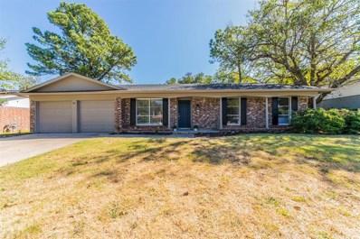 2136 Mountainview Drive, Hurst, TX 76054 - #: 14203747