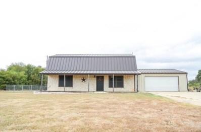 8745 County Road 107, Grandview, TX 76050 - #: 14204306