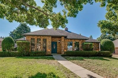2937 Trail Lake Drive, Grapevine, TX 76051 - #: 14204523