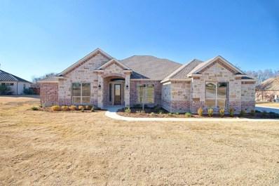 104 Crystal Cove Drive, Waxahachie, TX 75165 - #: 14204578