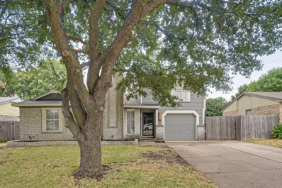 626 S Walnut Creek Drive, Mansfield, TX 76063 - #: 14204686