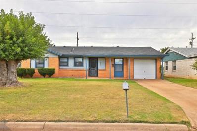 4501 State Street, Abilene, TX 79603 - #: 14204907