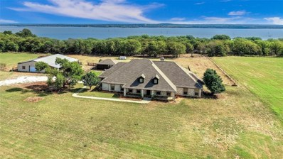 1484 Triangle Road, Valley View, TX 76272 - #: 14205051