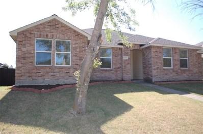 1706 Harvest Crossing Drive, Wylie, TX 75098 - #: 14205082