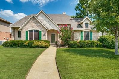 1703 Summerwind Court, Lewisville, TX 75077 - #: 14205655