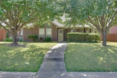 816 Foxwood Lane, Wylie, TX 75098 - #: 14205949