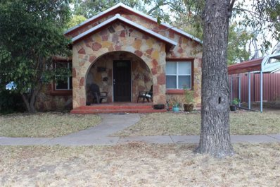 409 E 7th Street, Coleman, TX 76834 - #: 14206019