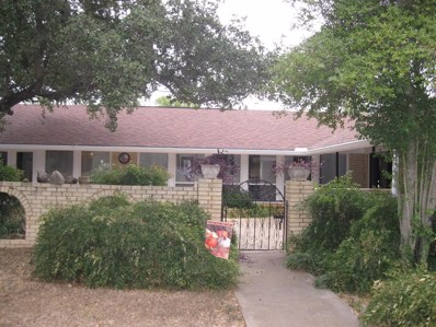 1 Sierra Drive, Breckenridge, TX 76424 - #: 14206413