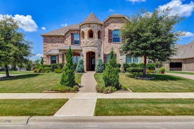 2701 Cromwell Court, Trophy Club, TX 76262 - #: 14206447
