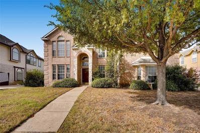2807 Claremont Drive, Mansfield, TX 76063 - #: 14208028