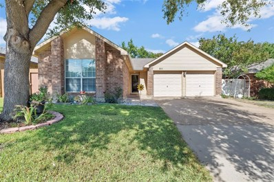 211 Valley Spring Drive, Arlington, TX 76018 - #: 14208040