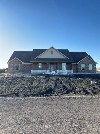 2219 Bankston Drive, Nevada, TX 75173 - #: 14208315