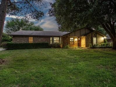 111 Oak Ridge Drive, Keene, TX 76031 - #: 14208635