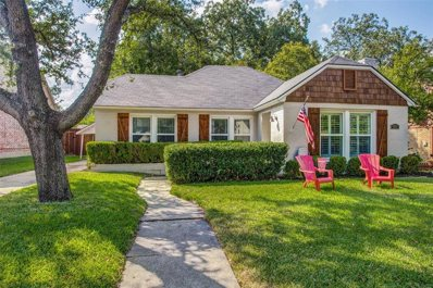 4221 Camden Avenue, Dallas, TX 75206 - #: 14208936
