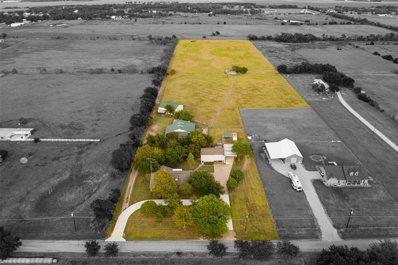 299 Peevey Lane, Robinson, TX 76706 - #: 14210181