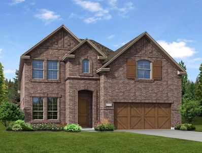 5145 Cantle Court, Fort Worth, TX 76036 - #: 14210488