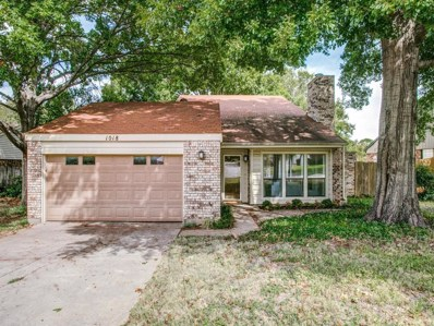 1018 S Riverside Drive, Grapevine, TX 76051 - #: 14210829