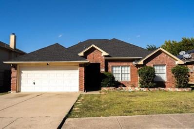 817 Elbe Drive, Arlington, TX 76001 - #: 14210845