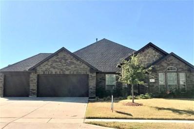 1100 Fairhaven Drive, Glenn Heights, TX 75154 - #: 14211072