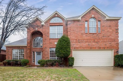 504 Coventry Drive, Grapevine, TX 76051 - #: 14211095