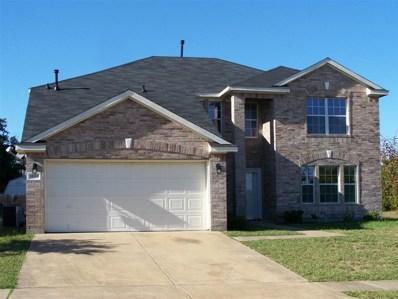 1805 Lake Fork Lane, Arlington, TX 76002 - #: 14211788