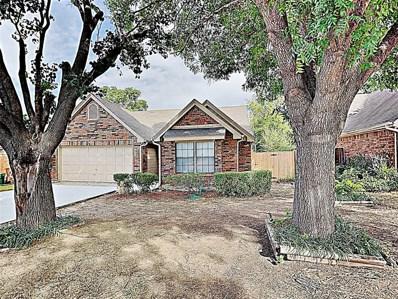 6003 Hollyleaf Drive, Arlington, TX 76017 - #: 14212450