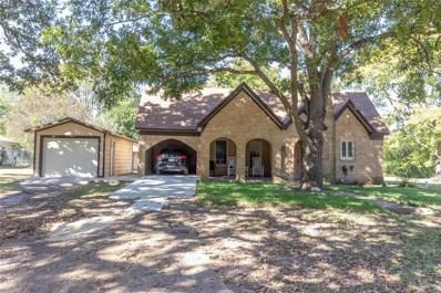 412 S Austin Street, Edgewood, TX 75117 - #: 14212742