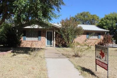 800 W Walnut Street, Coleman, TX 76834 - #: 14212749