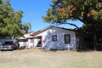 110 W Washington Street, Throckmorton, TX 76483 - #: 14212792