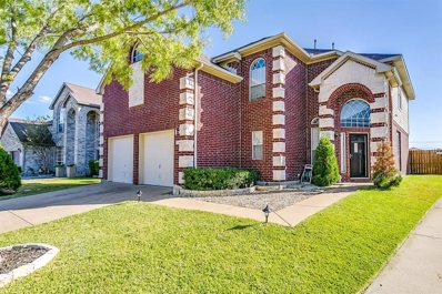 618 E Lynn Creek Drive, Arlington, TX 76002 - #: 14213143
