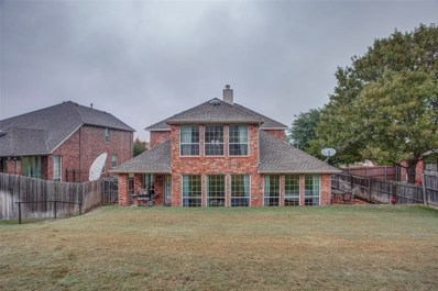 129 Stone Street, Forney, TX 75126 - #: 14213659