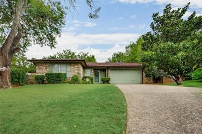 3801 Lynbrook Lane, Arlington, TX 76015 - #: 14214422