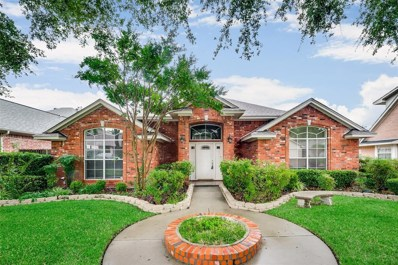 4705 Morris Heights Drive, Arlington, TX 76016 - #: 14214604
