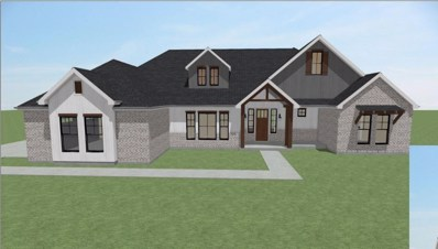 91 George Road, Howe, TX 75459 - #: 14215285