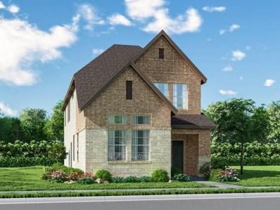 3831 Barnett Road, Rowlett, TX 75089 - #: 14215376