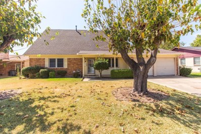 3620 Carriage Hill Drive, Forest Hill, TX 76140 - #: 14215581