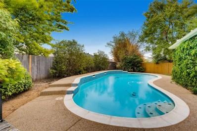 903 Clear Creek Drive, Arlington, TX 76001 - #: 14215767
